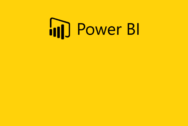 Introduction Power BI